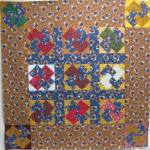 Quilts for Slave Lake