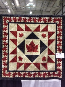 Quilt of Valor completed by Sparrow Studioz Longarm Quilters; Joanne, Sheila, Kim, Bradie, Matt and me, Joan.